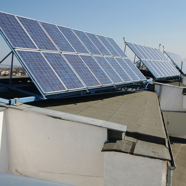 Commercial Energy Services