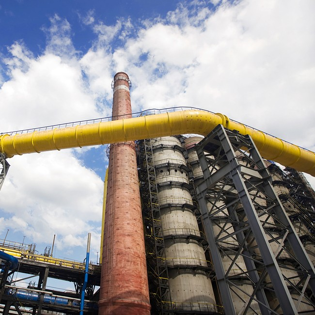 Plant and Industrial Energy Services